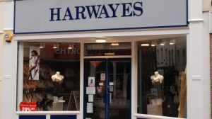 Harwayes