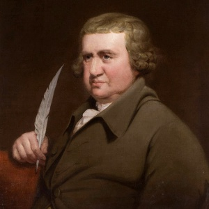 Erasmus Darwin (12 Dec 1731 - 18 Apr 1802)