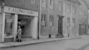 F J Long and Son Ltd