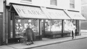 Pearks Store and Warehouse
