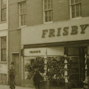 Frisby's