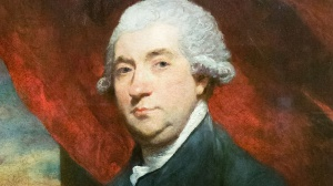 James Boswell (29 Oct 1740 - 19 May 1795)