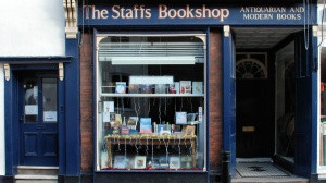 The Staffs Bookshop