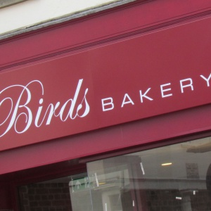Birds Bakery