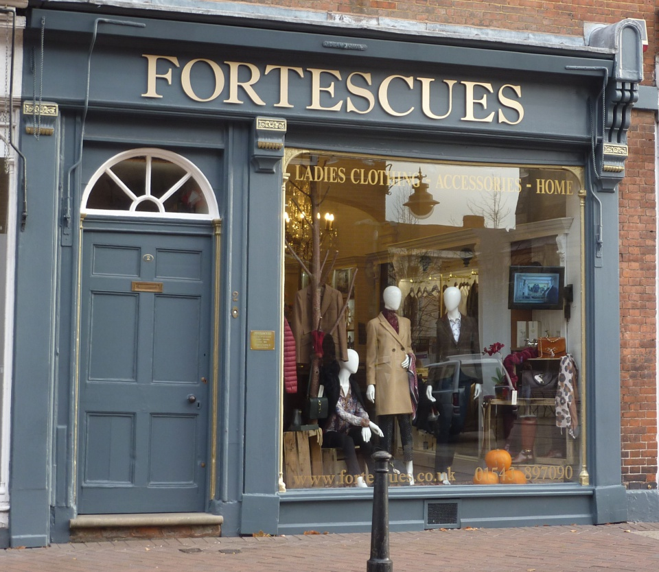 5 Fortescues